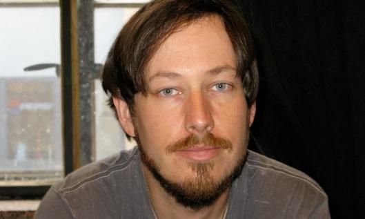 Andy Cabic (Foto: Bjørn Hammershaug, 2009)