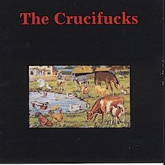 crucifucks