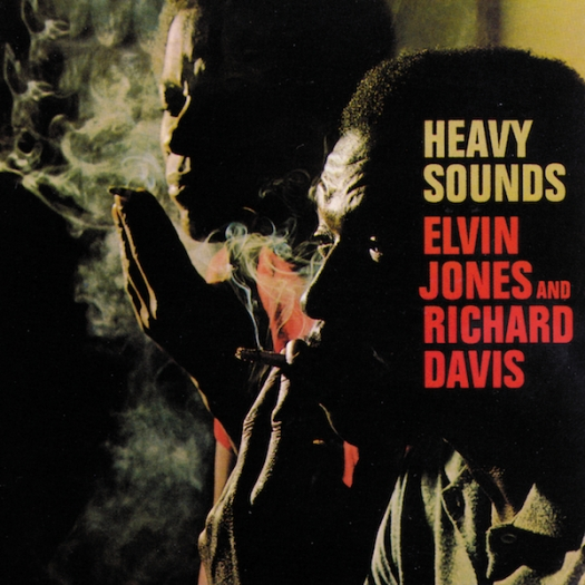 elvin-jones-and-richard-davis-heavy-sounds