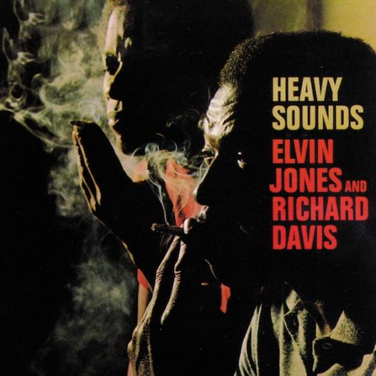 elvin-jones-and-richard-davis-heavy-sounds