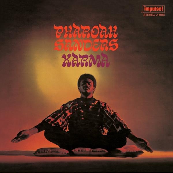 pharoah-sanders-karma