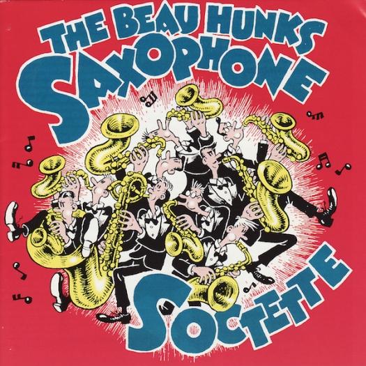 saxophone-soctette