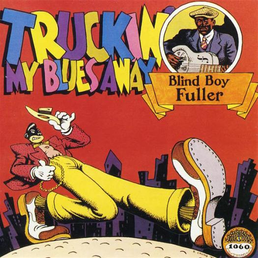 truckin-my-blues-away